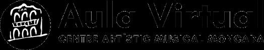 Aula Virtual Centre Artístic Musical de Moncada